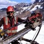 Precision Rock Drilling
