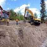 Reclamation and Site Cleanup
