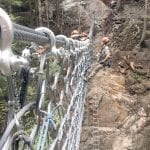 Debris Flow Barriers