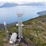 Radar and Communication Towers